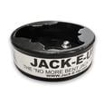 Jack-E-Up Removable Jack Bracket, Black