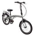 Adventurer Six-Speed Folding Bike