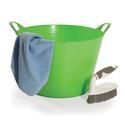 Multi-Function Basket, Green