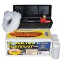 JG Lubricants Oil Analysis Kit