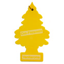 Little Tree Air Fresheners - Fresh Vanilla 3-Pack