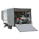 Polypro 3 Deluxe Toy Hauler Cover 28'-32'
