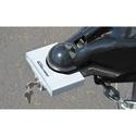Blockhead Trailer Coupler Lock