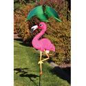 Flamingo Spinner Top
