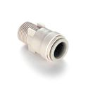 Sea Tech Fittings, Male Connector,