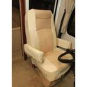 RV Seat Cover with Armrest Covers