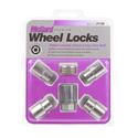 Wheel Locking Lug Nuts, M12 x 1.5