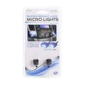 Plug-In LED Micro Lights, 12V