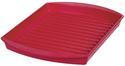 Microwavable Bacon Tray