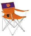 Clemson Canvas Chair
