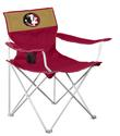 FL State Canvas Chair