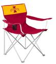 IA State Canvas Chair