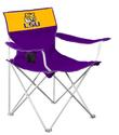 LSU Canvas Chair