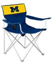 Michigan Canvas Chair