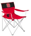 NC State Canvas Chair