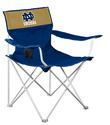 Notre Dame Canvas Chair