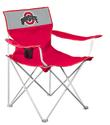 Ohio State Canvas Chair