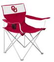Oklahoma Canvas Chair