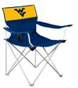 West Virginia Canvas Chair