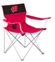 Wisconsin Canvas Chair