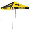 Iowa CB Tent