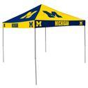 Michigan CB Tent