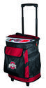 Ohio State Rolling Cooler