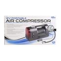 Portable Air Compressor, 12V