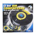 12V Air Compressor Kit