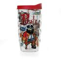 Pirate Collage 10 oz. Tervis Tumbler