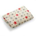Fleece Throw, Stars