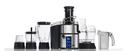 EJX-5105 5-in-1 Digital Juice Extractor, Blender, Chopper, Grinder and Food Processor