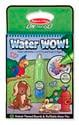 On The Go Water Wow Animals