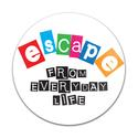 Magnetic GoBadge, Escape