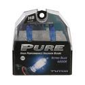 Nitro Blue Headlights, H8 - 2 pack