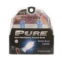 Nitro Blue Fog Lamp Bulbs, H16 - 2 pack