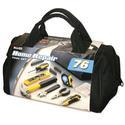76-Piece RV/Home Tool Kit