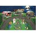Christmas Cards - Caroling RVers