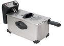 3.0L Stainless Steel Deep Fryer with Enamel Pot