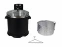 15L Electric Turkey Fryer