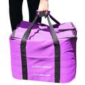 Purple Canopy Cooler