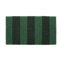 Stripe Door Mat, 20 x 36