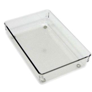 Clear Drawer Organizer - 6