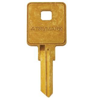 Extra Key for Entrance Door Lock With Deadbolt