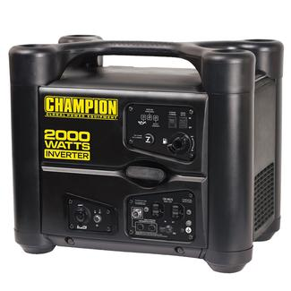 2000 Watt Inverter Generator with USB