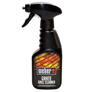 Weber Grill Grate Cleaner, 8 oz.