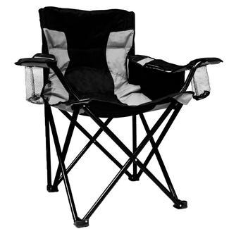 Elite Quad Chair - Black