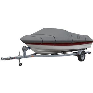 """Lunex RS-1 Boat Cover - 14'-16', 90"""" Beam"""