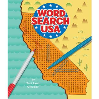 Word Search USA