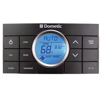 Dometic Digital Comfort Control Center - Black